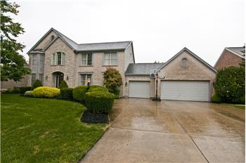 7120 Longview Drive Home For Sale, Liberty Twp, OH