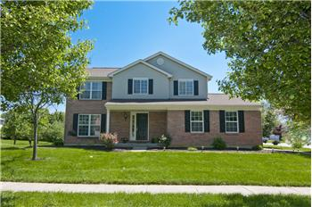 4076 Fox Hollow Ct., Mason, OH