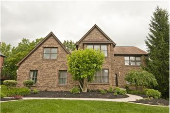 8079 Eagle Ridge, West Chester, OH