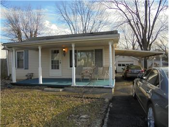 FOR SALE! 7121 Grove Ave, West Chester, OH