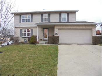 7566 Tollgate Court, Fairfield, OH