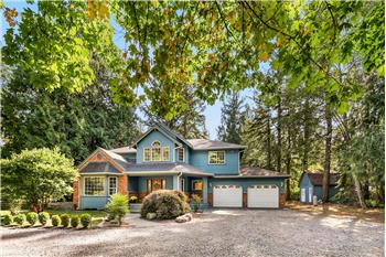 44709 SE Mount Si Road, North Bend, WA