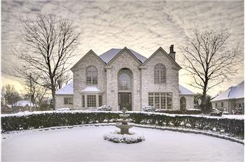 23433 Wingedfoot Drive, Westlake, OH