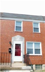586 Lucia Avenue, Baltimore, MD