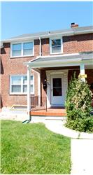 4544 Marble Hall Road, Baltimore, MD