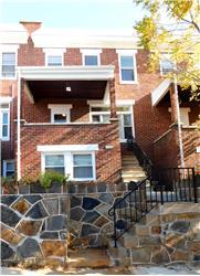 4304 Sheldon Avenue, Baltimore, MD