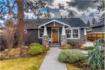 1425 NW Cumberland Ave, Bend, OR