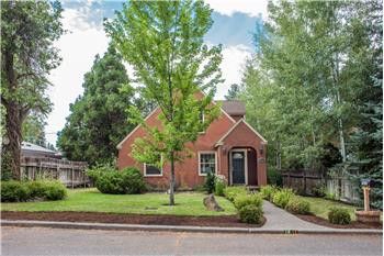 1414 NW Baltimore Ave, Bend, OR