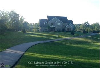 1081 Fairview Road, Lewisburg, WV