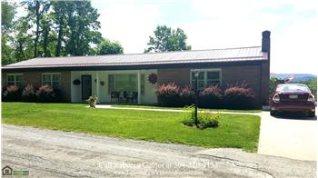 469 Vista Road, Bluefield, WV