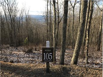 Lot 105 Withrow Landing The Retreat, Caldwell, WV