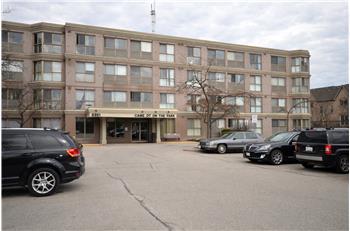 8351 McLaughlin Road S., 417, Brampton, ON