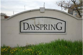 10 Dayspring Circle 603, Brampton, ON