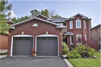 4 Forrester Drive, Brampton, ON