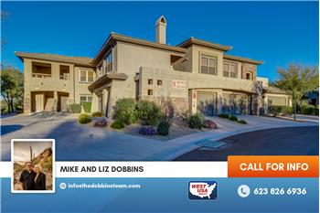 33550  N Dove Lakes Dr #1014, Cave Creek, AZ