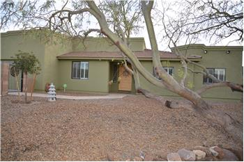 1423 E Blue Wash Drive, New River, AZ