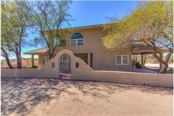 42244 N Spur Cross Rd, Cave Creek, AZ