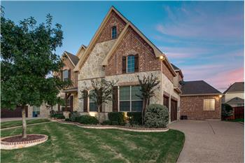 2510 Strathfield Lane, Trophy Club, TX