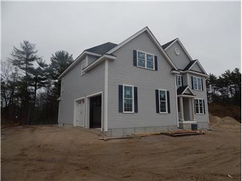 Lot 3B Silver Fox Road, Norfolk, MA