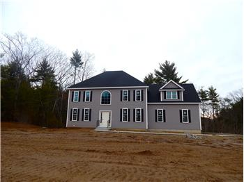 Lot 4B Silver Fox Road, Norfolk, MA