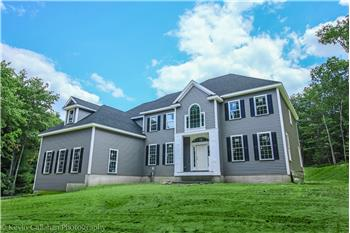 39 Blueberry Lane, Franklin, MA