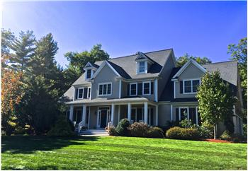 7 Cotton Tail Lane, Franklin, MA