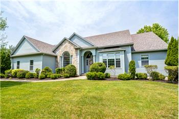 11 Mill River Road, Norfolk, MA