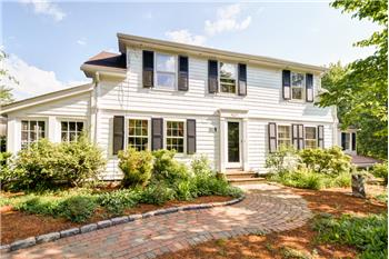 430 Partridge St, Franklin, MA
