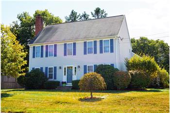 5 Parsonage Way, Attleboro, MA