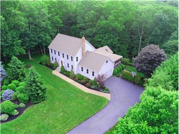 17 Bald Hill Drive, Franklin, MA