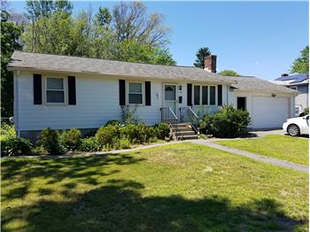 168 Purchase Street, Milford, MA