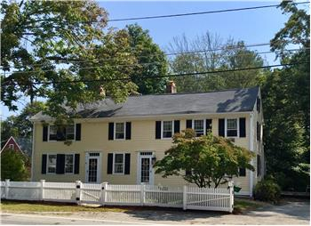 207 Main Street, Medway, MA