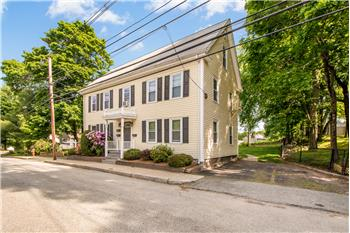 43 Oak St, Franklin, MA