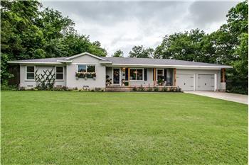 903 Hillcrest St., Denton, TX