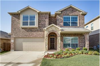 5816 Longmont, Denton, TX