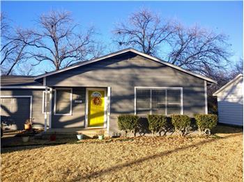 812 Crescent, Denton, TX