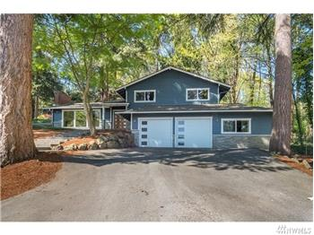 6630 E Mercer Way, Mercer Island, WA