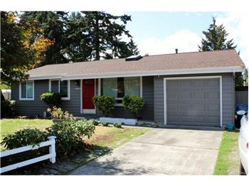 29809 43rd Place South, Auburn, WA