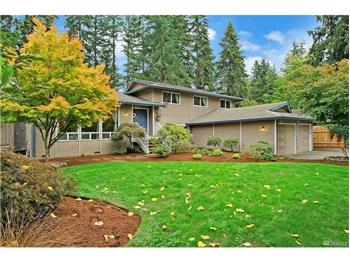 14624 157th Place SE, Renton, WA