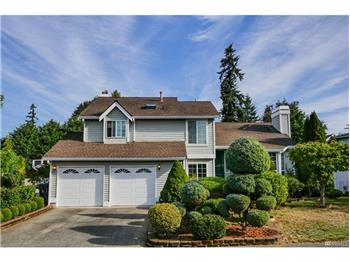 812 SW 314th Place, Federal Way, WA