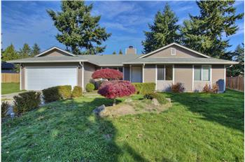 33706 38th Place SW, Federal Way, WA