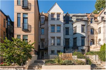 1305  Clifton St NW #1, Washington, DC