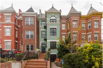 1317  Harvard St NW #1, Washington, DC