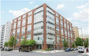 1300  N St NW #412, Washington, DC
