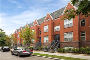 2022  Flagler Pl NW #F202, Washington, DC