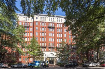 1441 Rhode Island Ave NW #313, Washington, DC