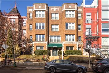 1447 Chapin St NW #203, Washington, DC