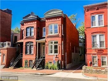 1808 4th St NW, Washington, DC