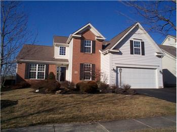 4706  Cherry Glen Drive, Powell, OH