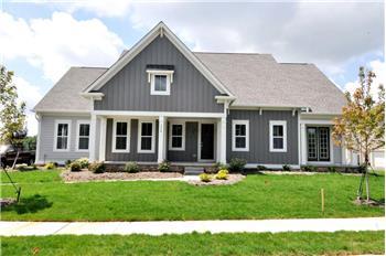 Lot 1 HWB-M, New Albany, OH